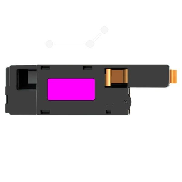 Original Epson C13S050612 / 0612 Toner magenta 1.400 Seiten