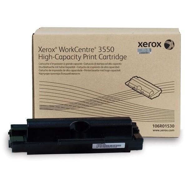 Original Xerox 106R01530 Tonerkartusche schwarz High-Capacity 11.000 Seiten