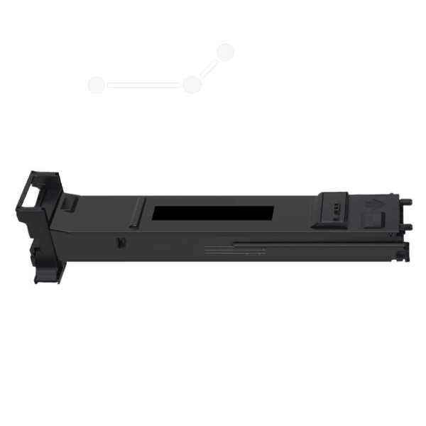 Original Konica Minolta A0DK153 / TN-318 K Toner schwarz High-Capacity 8.000 Seiten
