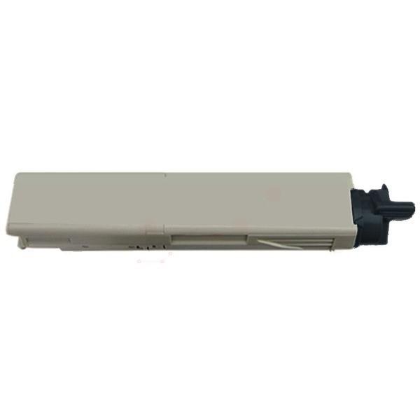 Original OKI 43459324 Toner-Kit schwarz 2.500 Seiten