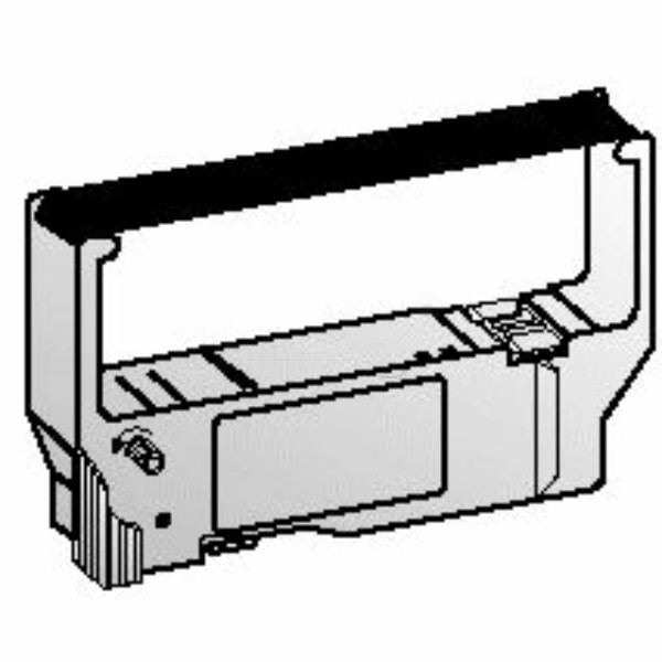 Original Star Micronics 30980211 / RC-200 RB Nylonband schwarz-rot