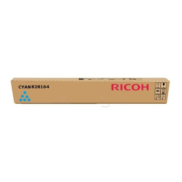 Original Ricoh 828309 Toner cyan 48.500 Seiten