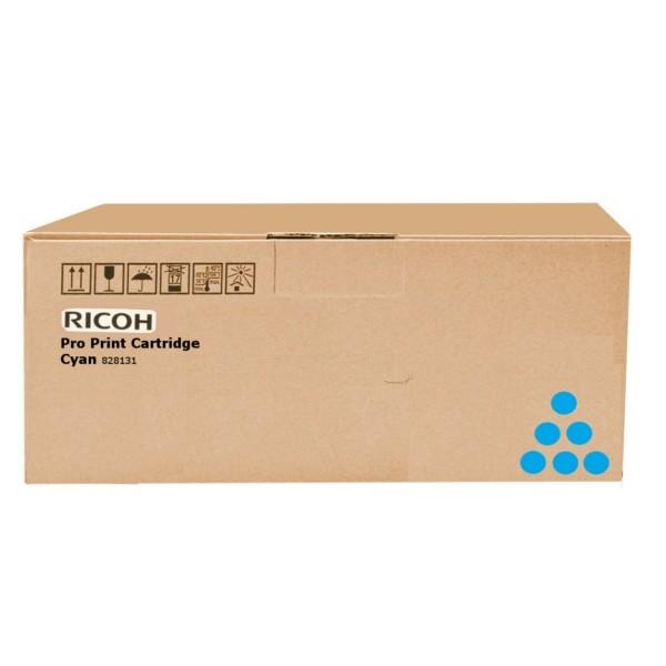 Original Ricoh 828305 Toner cyan 110.250 Seiten