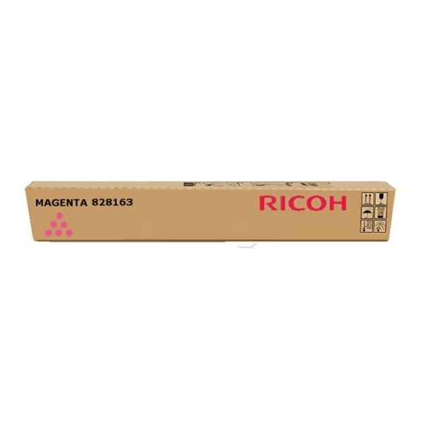 Original Ricoh 828308 Toner magenta 48.500 Seiten