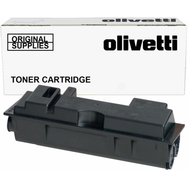Original Olivetti B0526 / TK-18 Toner-Kit 7.200 Seiten