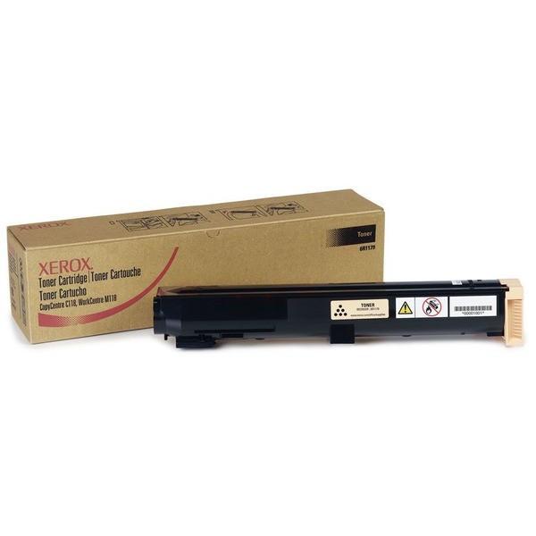 Original Xerox 006R01179 Toner schwarz 11.000 Seiten