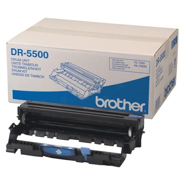 Original Brother DR5500 Drum Kit 40.000 Seiten