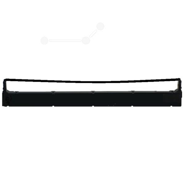 Original Tally Genicom 044830 Nylonband schwarz