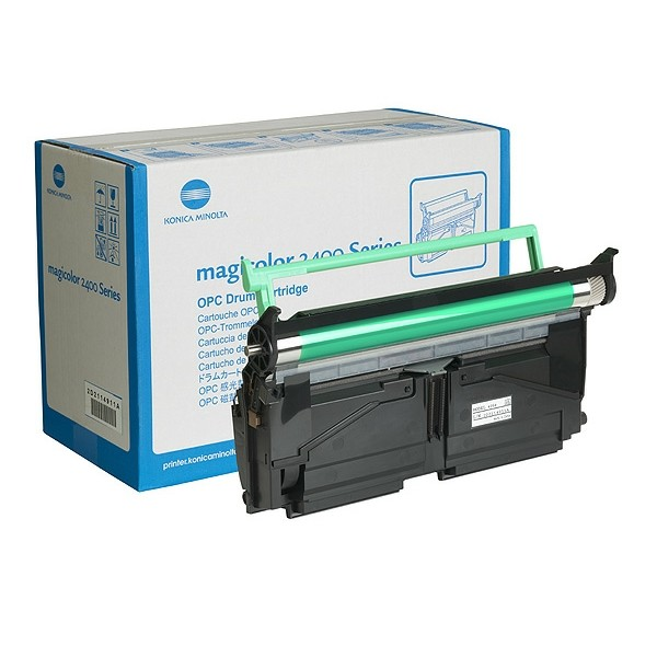 Original Konica Minolta 4059211 / 1710591001 Drum Kit 45.000 Seiten