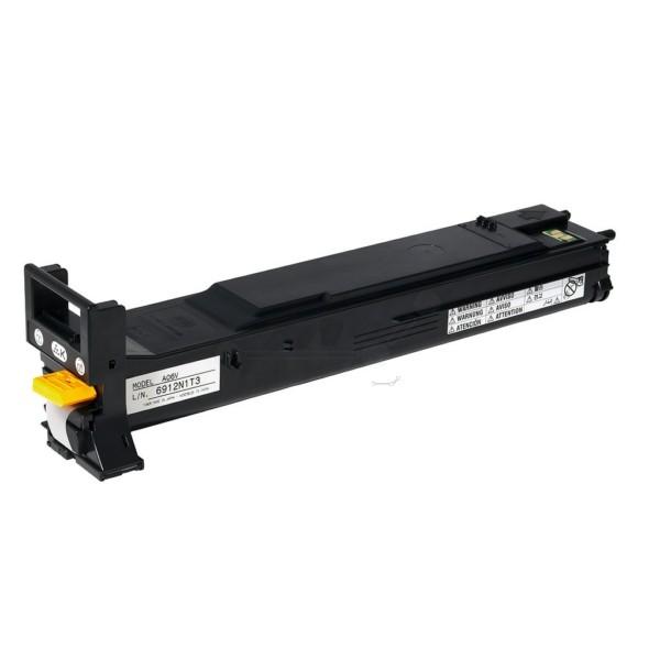 Original Konica Minolta A06V152 Toner schwarz 6.000 Seiten