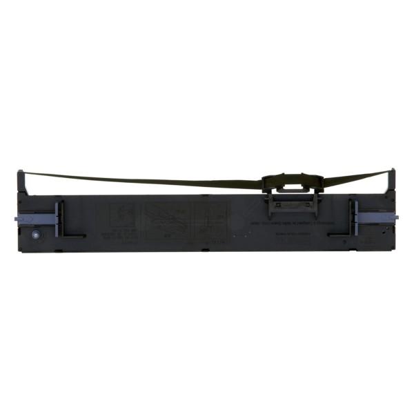 Original Epson C13S015610 Nylonband schwarz