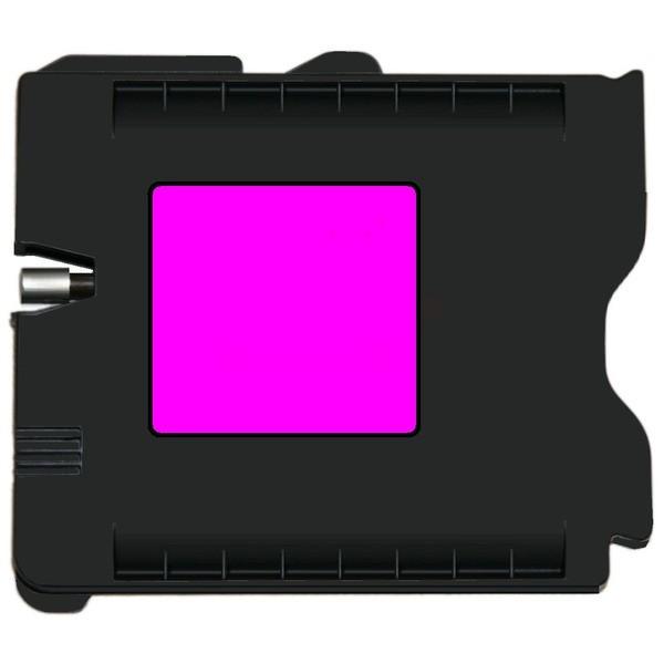 Original Ricoh 405534 / GC-21 M Gelkartusche magenta 1.000 Seiten