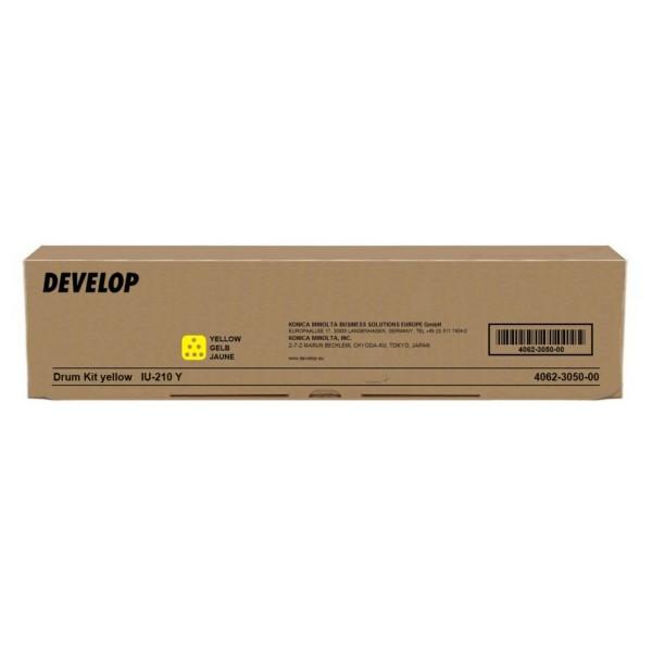 Original Develop 4062305000 / IU-210 Y Drum Kit gelb 45.000 Seiten