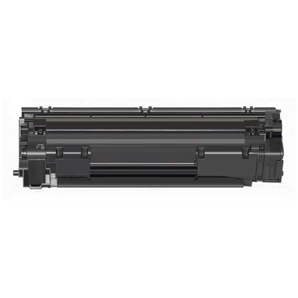 Original HP CF283A / 83A Tonerkartusche 1.500 Seiten