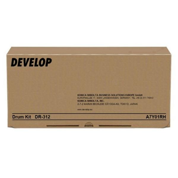 Original Develop A7Y01RH / DR-312 Drum Kit 80.000 Seiten