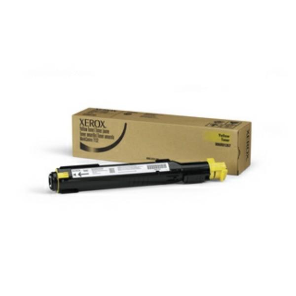 Original Xerox 006R01263 Toner gelb 8.000 Seiten