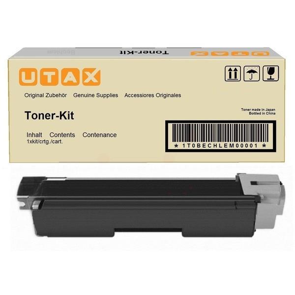 Original Utax 4472610010 Toner schwarz 7.000 Seiten