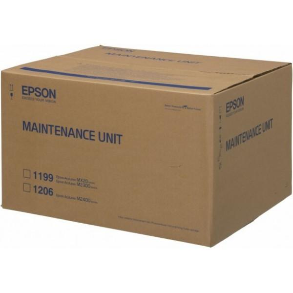 Original Epson C13S051199 / 1199 Maintenance-Kit 100.000 Seiten