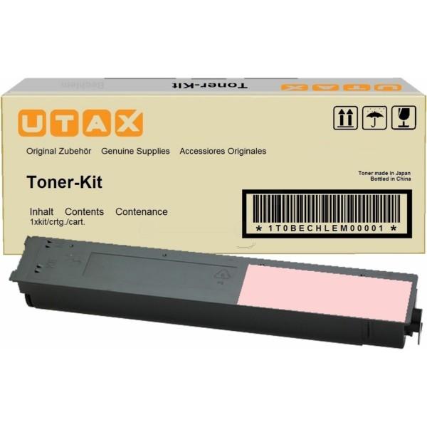 Original Utax 655510014 Toner magenta 26.500 Seiten