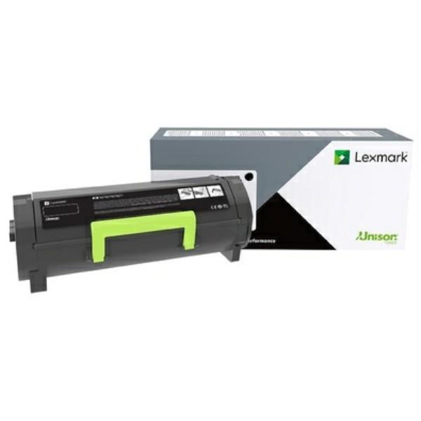 Original Lexmark 56F0HA0 Toner-Kit 15.000 Seiten