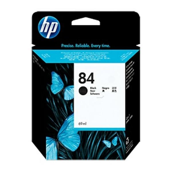 Original HP C5016A / 84 Tintenpatrone schwarz 69 ml