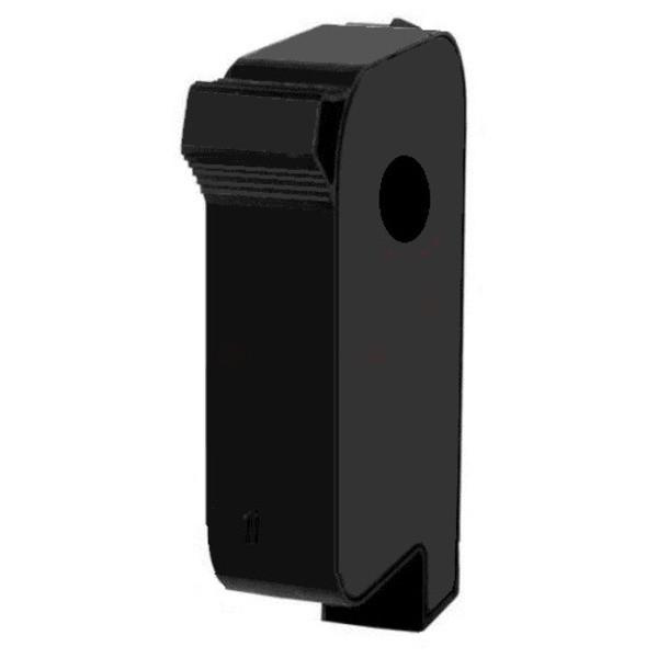 Original HP 51645AE / 45 Druckkopfpatrone schwarz High-Capacity 42 ml 930 Seiten
