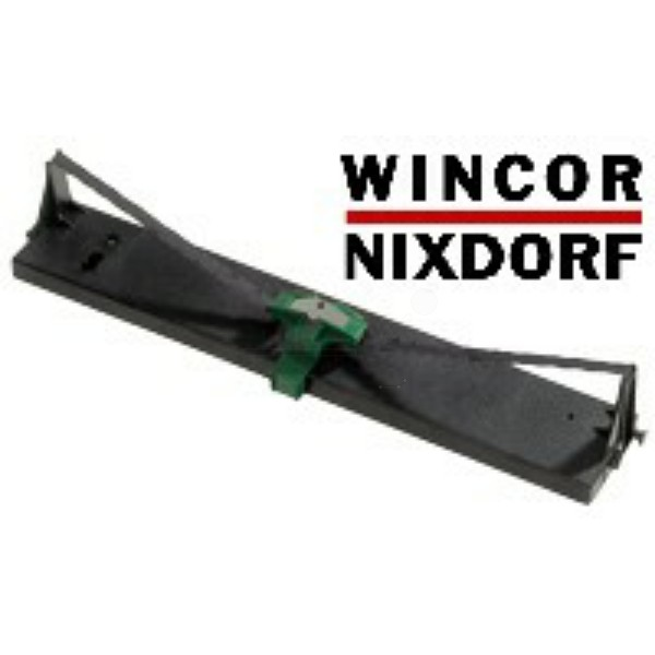 Original Wincor-Nixdorf 01554119900 / 106 000 03451 Nylonband schwarz