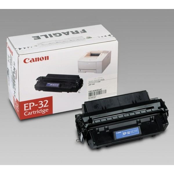 Original Canon 1561A003 / EP-32 Tonerkartusche schwarz 6.000 Seiten