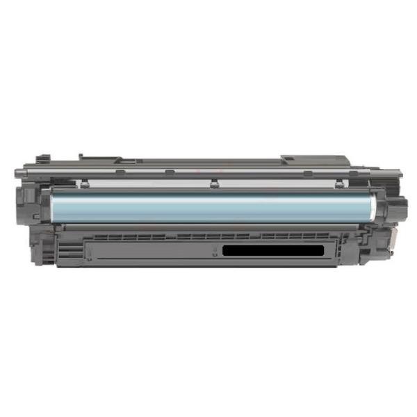 Original HP CF460X / 656X Tonerkartusche schwarz 27.000 Seiten