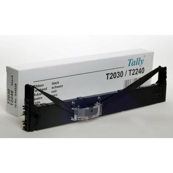 Original Tally Genicom 044829 Nylonband schwarz