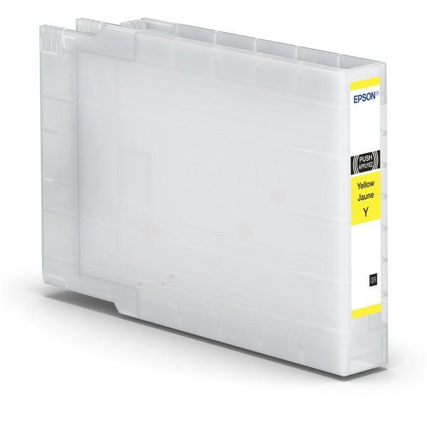 Original Epson C13T04C440 Tintenpatrone gelb 14 ml 1.700 Seiten