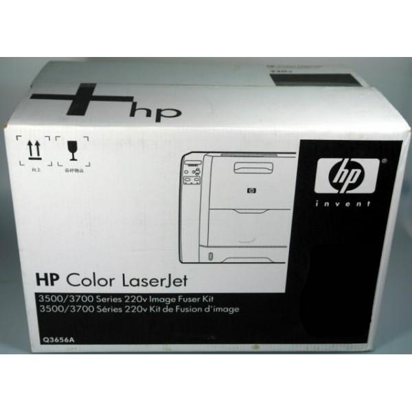 Original HP Q3656A Fuser Kit 60.000 Seiten