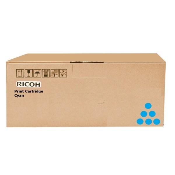 Original Ricoh 828007 Toner cyan 72.000 Seiten