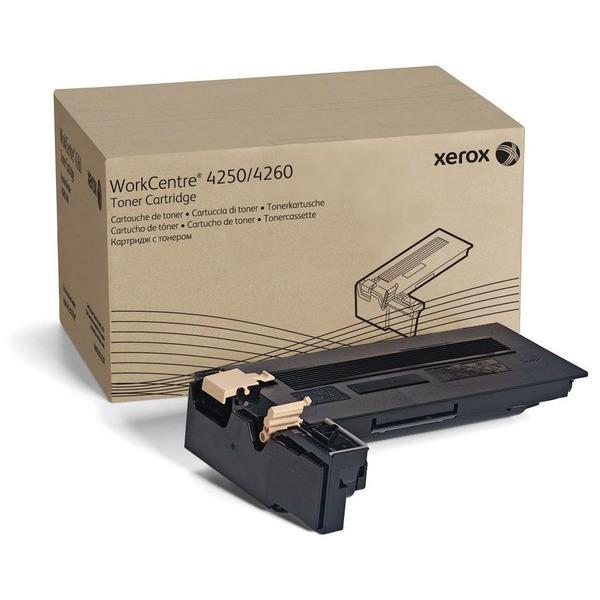 Original Xerox 106R01409 Toner-Kit schwarz 25.000 Seiten