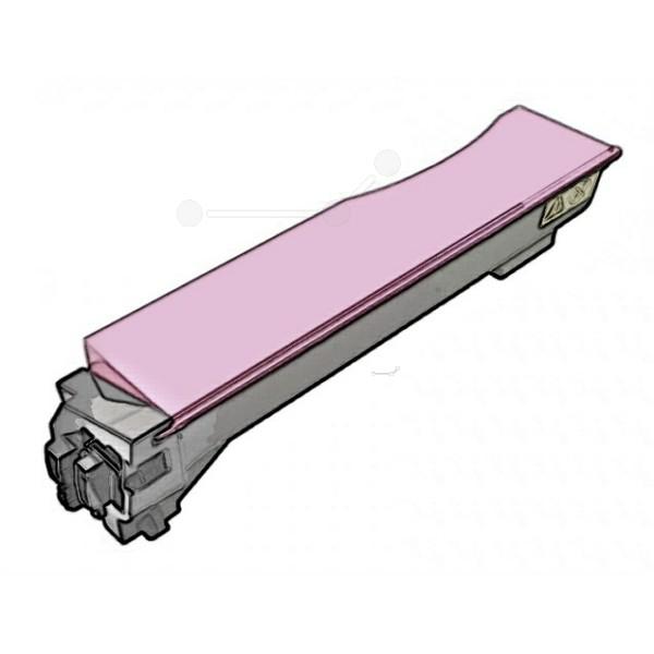 Original Kyocera 1T02HMBEU0 / TK-550 M Toner magenta 6.000 Seiten