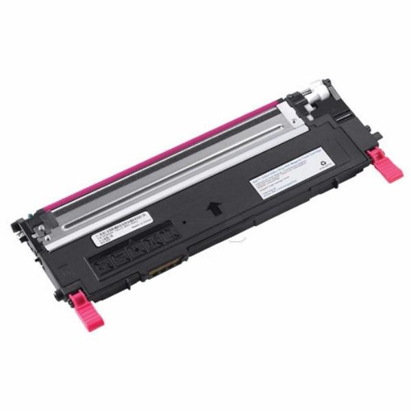Original Dell 59310495 / J506K Toner magenta 1.000 Seiten