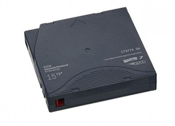 LTO7 / LTO Ultrium 7 6TB/15TB Datensicherung