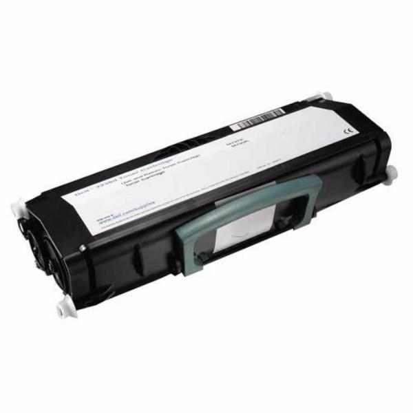 Original Dell 59310501 / M797K Toner-Kit schwarz return program 3.500 Seiten
